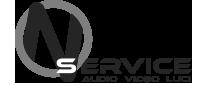 Ns service Audio-Video-Luci