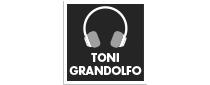 Toni Grandolfo - Dj