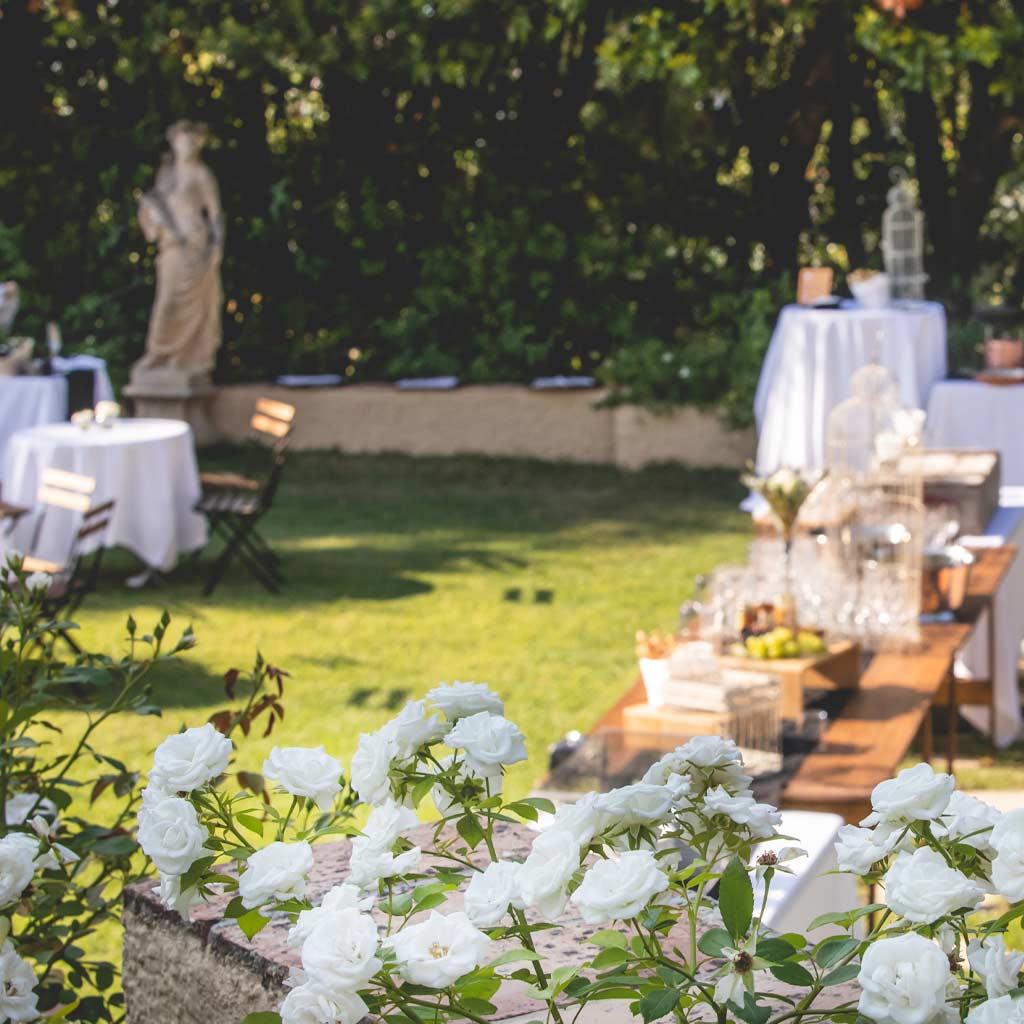 L'arte del Matrimonio - Villa Conventino di Gradara